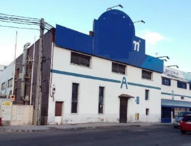 Virksomhed til salg i Fuenlabrada - € 430.000 (Ref: 4574623)