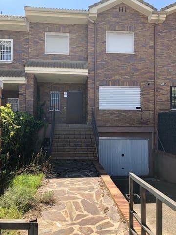 4 chambre Villa/Maison Mitoyenne à vendre à Arroyomolinos avec garage - 320 000 € (Ref: 4780223)