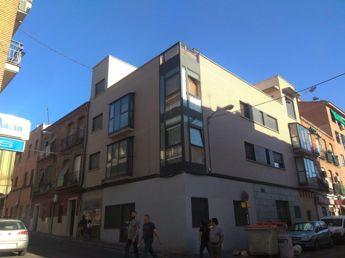 1 soverom Leilighet til salgs i Madrid by - € 154 000 (Ref: 5067546)