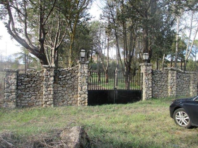 Byggetomt til salgs i Santorcaz - € 200 000 (Ref: 5073406)