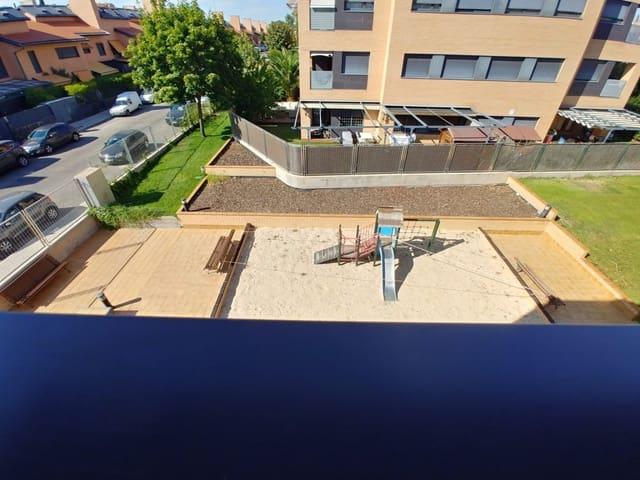 Ático de 2 habitaciones en Boadilla del Monte en venta con piscina garaje - 308.000 € (Ref: 5310546)