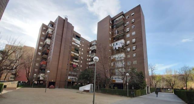 3 chambre Appartement à vendre à Mostoles - 150 000 € (Ref: 5321072)