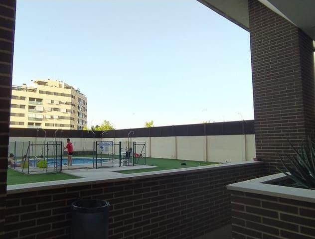 1 sypialnia Studio na sprzedaż w Miasto Madryt z basenem garażem - 135 900 € (Ref: 5360504)