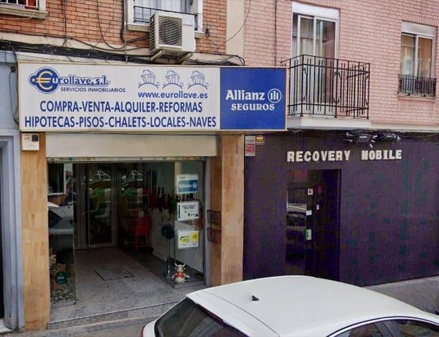 Erhverv til leje i Madrid by - € 2.500 (Ref: 5378713)