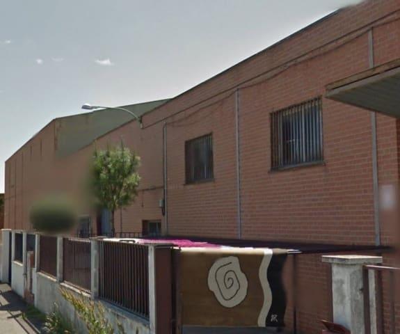 Firma/Unternehmen zu verkaufen in Arganda del Rey - 96.600 € (Ref: 5378714)
