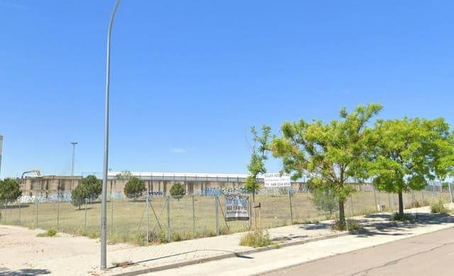 Bouwgrond te koop in Madrid stad - € 504.000 (Ref: 5429089)