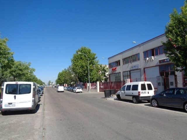 Bedrift til salgs i Fuenlabrada - € 175 000 (Ref: 5674045)