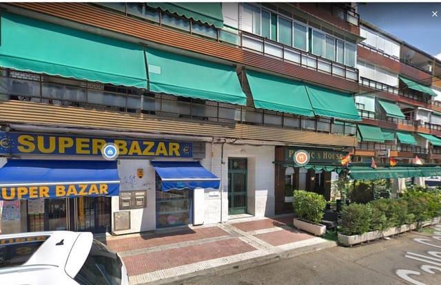 3 Zimmer Wohnung zu verkaufen in Torrejon de Ardoz - 102.000 € (Ref: 5838206)