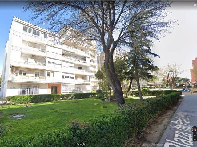 3 soveværelse Lejlighed til salg i Fuenlabrada - € 140.000 (Ref: 5927628)
