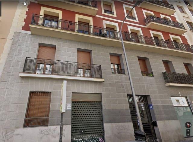 1 sovrum Studio till salu i Madrid stad - 275 000 € (Ref: 5963751)