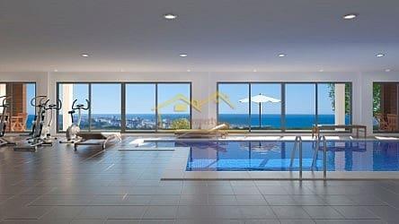 4 sovrum Takvåning till salu i Chilches med pool - 349 000 € (Ref: 4452345)