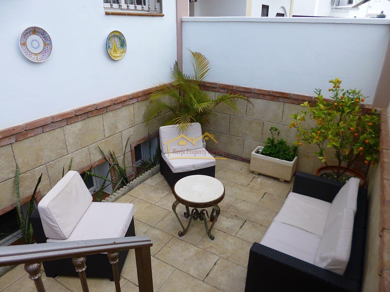 3 bedroom Terraced Villa for sale in Nerja - € 556,900 (Ref: 4452450)