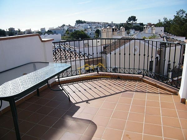 3 bedroom Townhouse for sale in Nerja with pool - € 399,000 (Ref: 4452452)