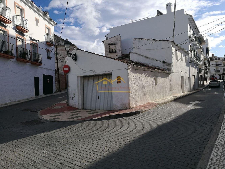 Townhouse for sale in Nerja - € 255,000 (Ref: 4452491)
