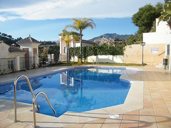 3 bedroom Townhouse for sale in Nerja with pool - € 252,000 (Ref: 4452504)
