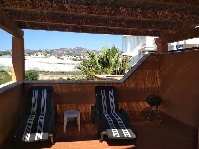 2 slaapkamer Penthouse te huur in El Penoncillo met zwembad - € 550 (Ref: 5536368)