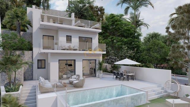 Grunde uden byggetilladelser til salg i El Penoncillo - € 89.000 (Ref: 5635532)