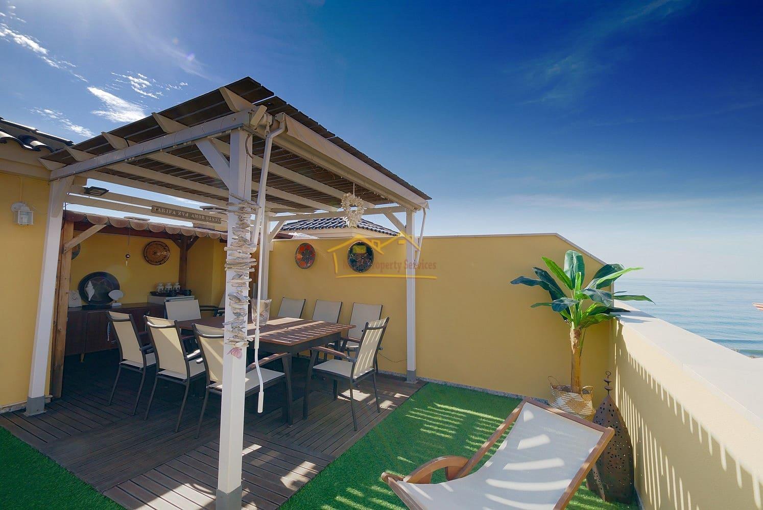 2 sovrum Takvåning till salu i El Morche med pool - 220 000 € (Ref: 5640618)