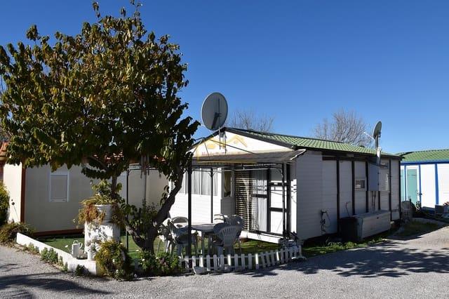 1 chambre Maison en Bois à vendre à Torrox Park avec piscine - 27 500 € (Ref: 5938488)