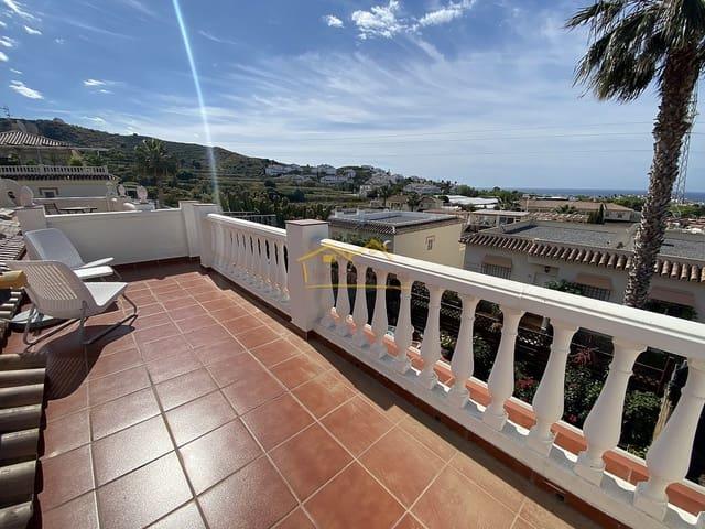 2 chambre Bungalow à vendre à Torrox avec piscine - 189 000 € (Ref: 6058116)