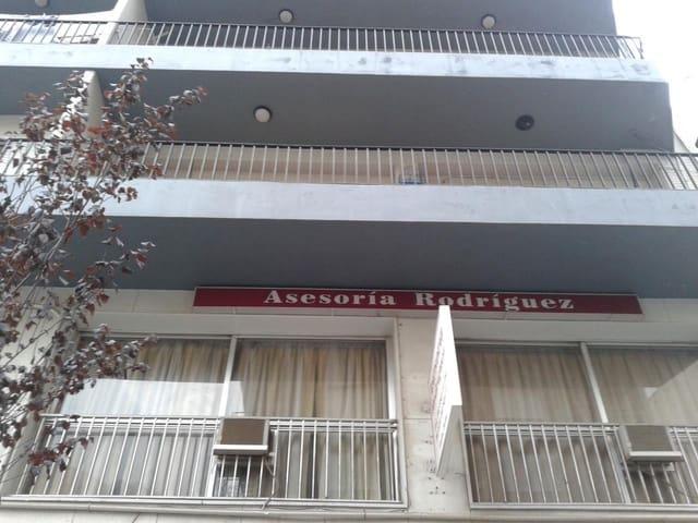 Oficina de 3 habitaciones en Calpe / Calp en venta - 99.000 € (Ref: 5403077)