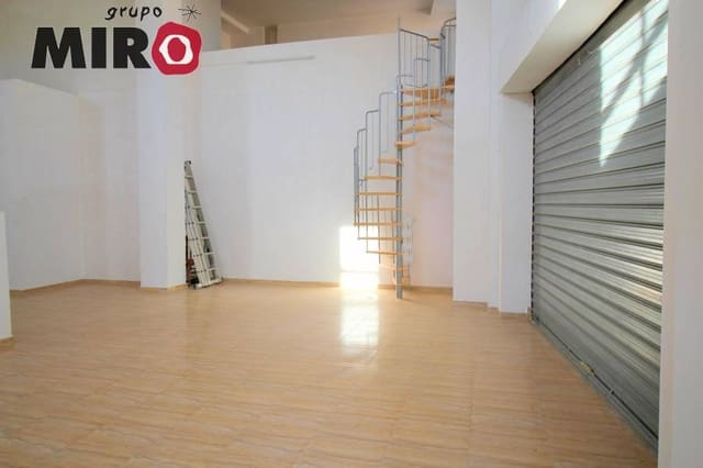Commercieel te huur in Vila-real - € 325 (Ref: 5384890)
