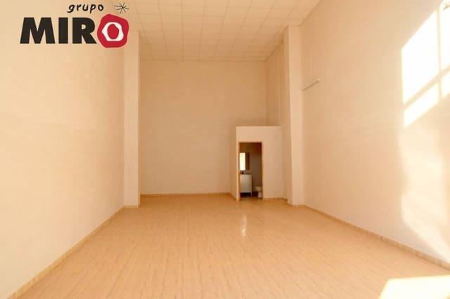 Commercieel te huur in Vila-real - € 225 (Ref: 5384891)