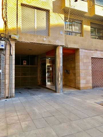 Garage til salg i Orihuela - € 19.000 (Ref: 4576245)