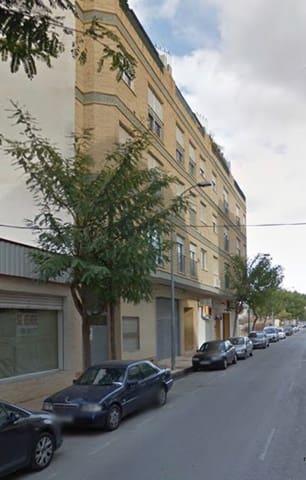 3 makuuhuone Asunto myytävänä paikassa Albatera - 134 000 € (Ref: 4576317)