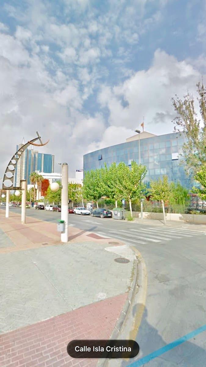 Kontor til leie i Murcia by med garasje - € 650 (Ref: 4698275)