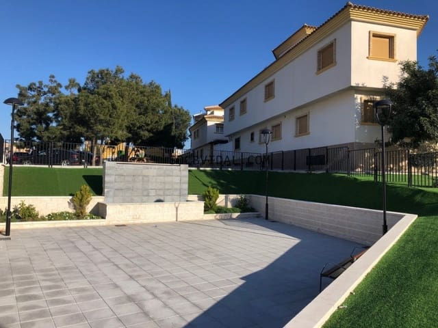 4 chambre Bungalow à vendre à Hurchillo avec garage - 120 000 € (Ref: 5936030)