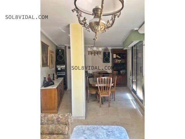 4 soveværelse Penthouse til salg i Orihuela - € 148.900 (Ref: 5936038)