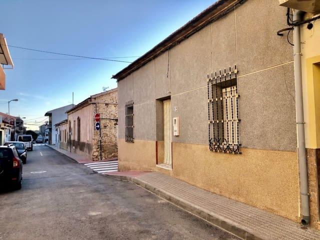 3 makuuhuone Huvila myytävänä paikassa Arneva mukana  autotalli - 99 000 € (Ref: 5937092)