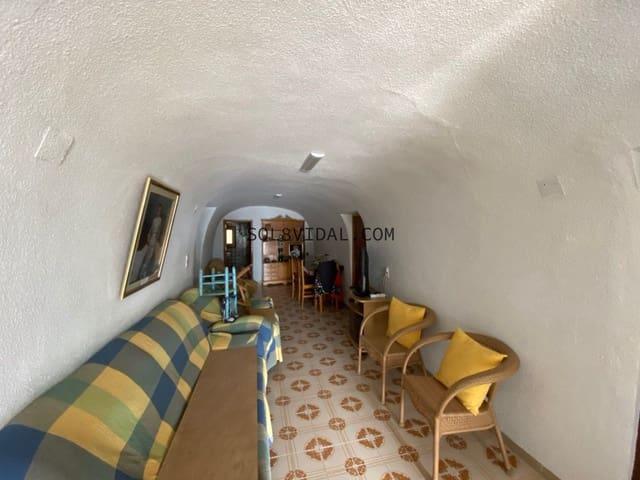 3 sypialnia Dom w skale do wynajęcia w La Murada z garażem - 400 € (Ref: 5937094)