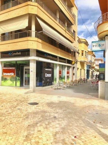 Erhverv til leje i Beniel med garage - € 900 (Ref: 6017862)