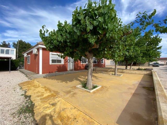 3 makuuhuone Maalaistalo myytävänä paikassa Los Desamparados - 105 000 € (Ref: 6050007)