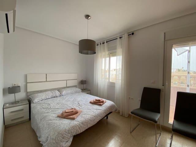 2 soveværelse Rækkehus til leje i Balsicas - € 400 (Ref: 6109609)