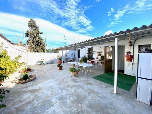 3 sypialnia Willa na sprzedaż w La Aparecida z garażem - 175 000 € (Ref: 6154750)
