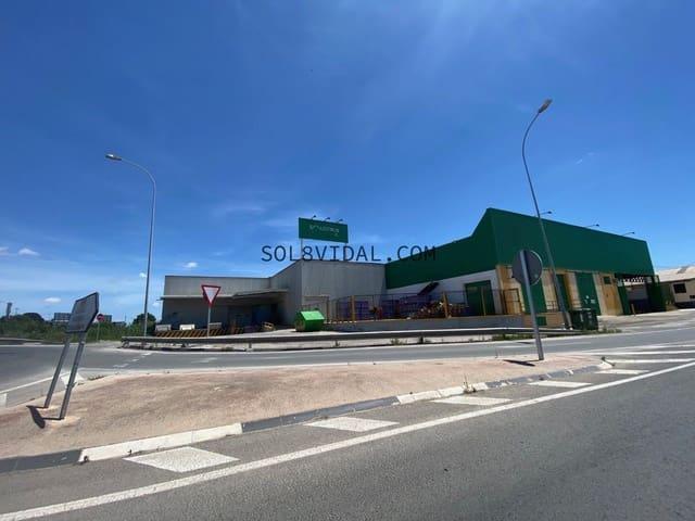Biznes do wynajęcia w Orihuela - 5 800 € (Ref: 6154807)