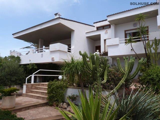 5 sypialnia Willa na sprzedaż w La Azohia - 480 000 € (Ref: 4921779)