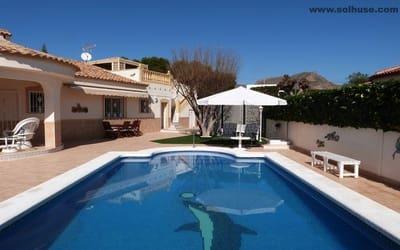 3 bedroom Villa for sale in La Azohia - € 369,900 (Ref: 5112241)