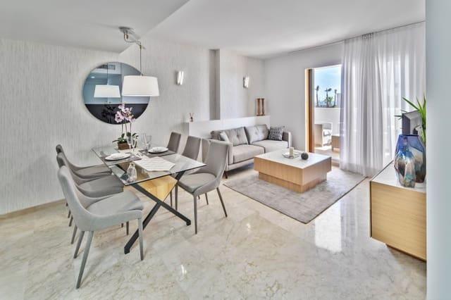 2 soveværelse Lejlighed til salg i Punta Prima med swimmingpool - € 190.000 (Ref: 4686529)