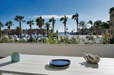 3 chambre Appartement à vendre à San Roque avec piscine garage - 360 000 € (Ref: 4919739)