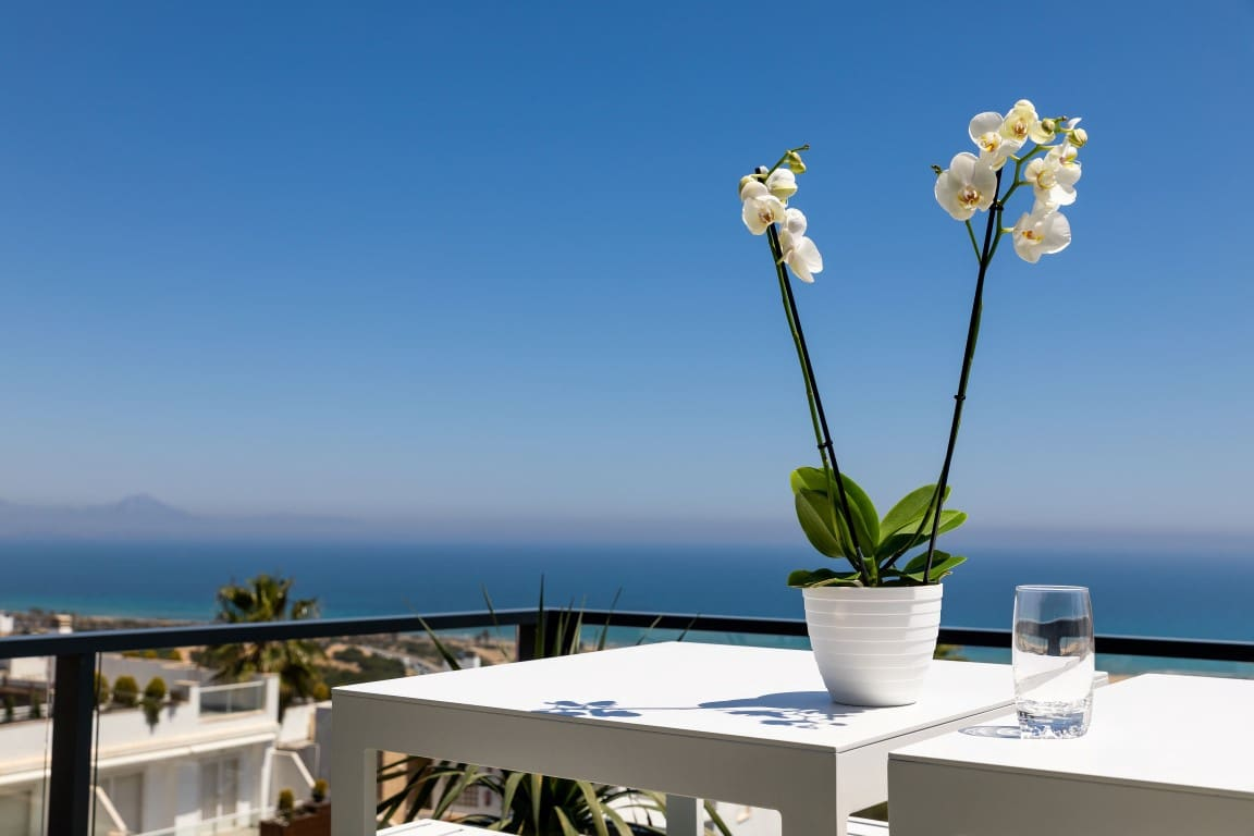 2 quarto Apartamento para venda em Santa Pola com piscina - 232 500 € (Ref: 5139014)