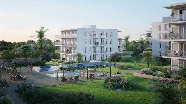 2 sovrum Lägenhet till salu i Cala d'Or med pool - 285 000 € (Ref: 5292585)