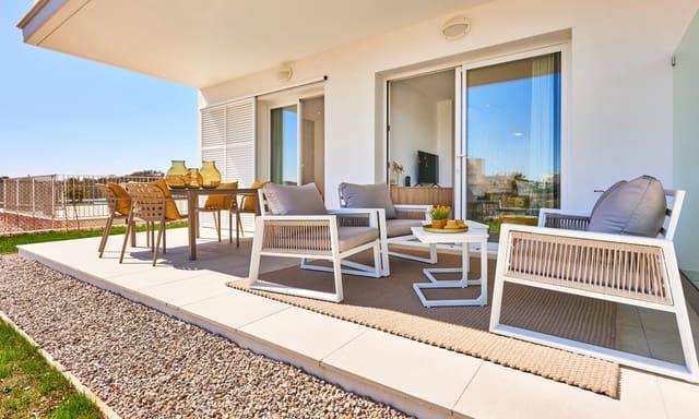 2 quarto Apartamento para venda em Cala d'Or com piscina - 285 000 € (Ref: 5292585)