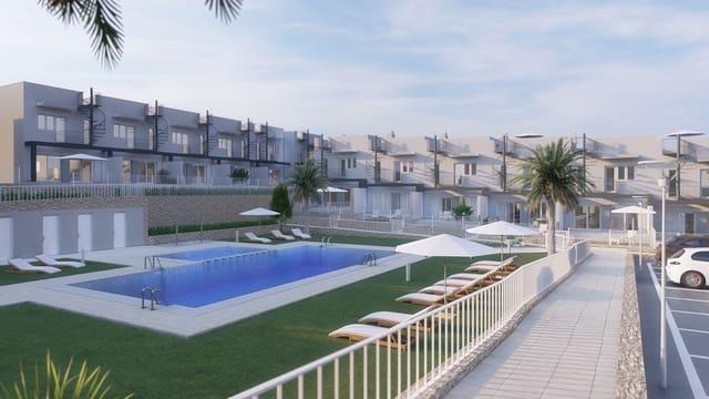 3 sovrum Hus till salu i Monforte del Cid med pool garage - 193 800 € (Ref: 5396511)