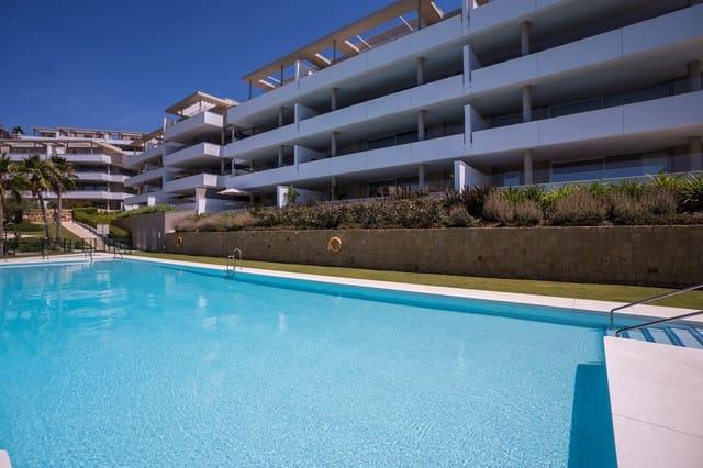 3 makuuhuone Huoneisto myytävänä paikassa Benahavis mukana uima-altaan  autotalli - 450 000 € (Ref: 5965228)