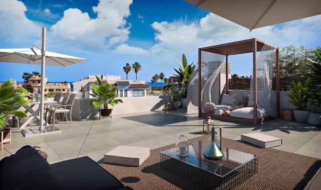 3 soveværelse Lejlighed til salg i Son Servera med swimmingpool - € 435.000 (Ref: 5991081)