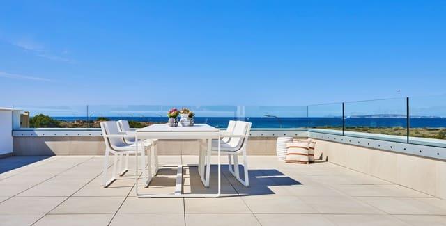3 soverom Hus til salgs i Palma de Mallorca med svømmebasseng - € 770 000 (Ref: 6073139)
